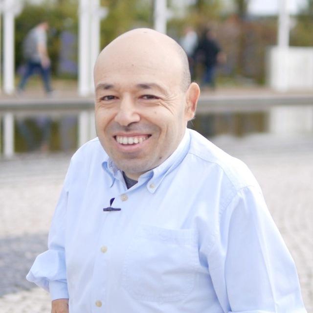 William Del Negro